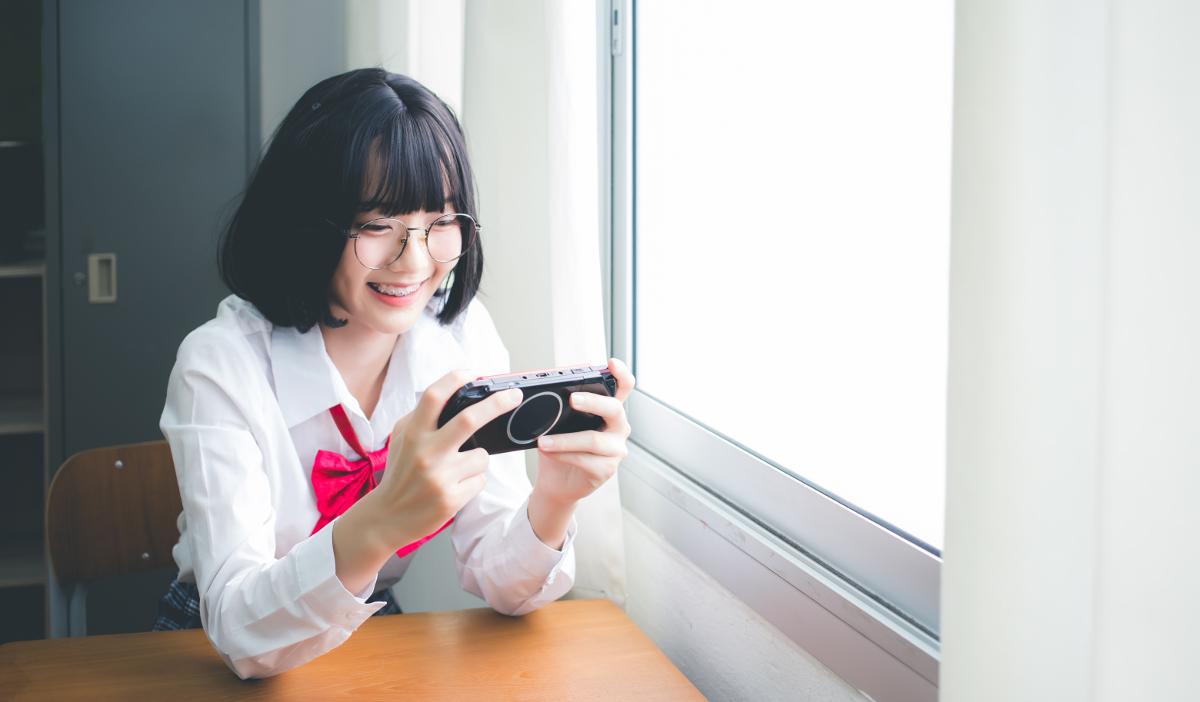สร้างความสุขให้คนไทย ด้วยนวัตกรรมด้านเกมและ นันทนาการ