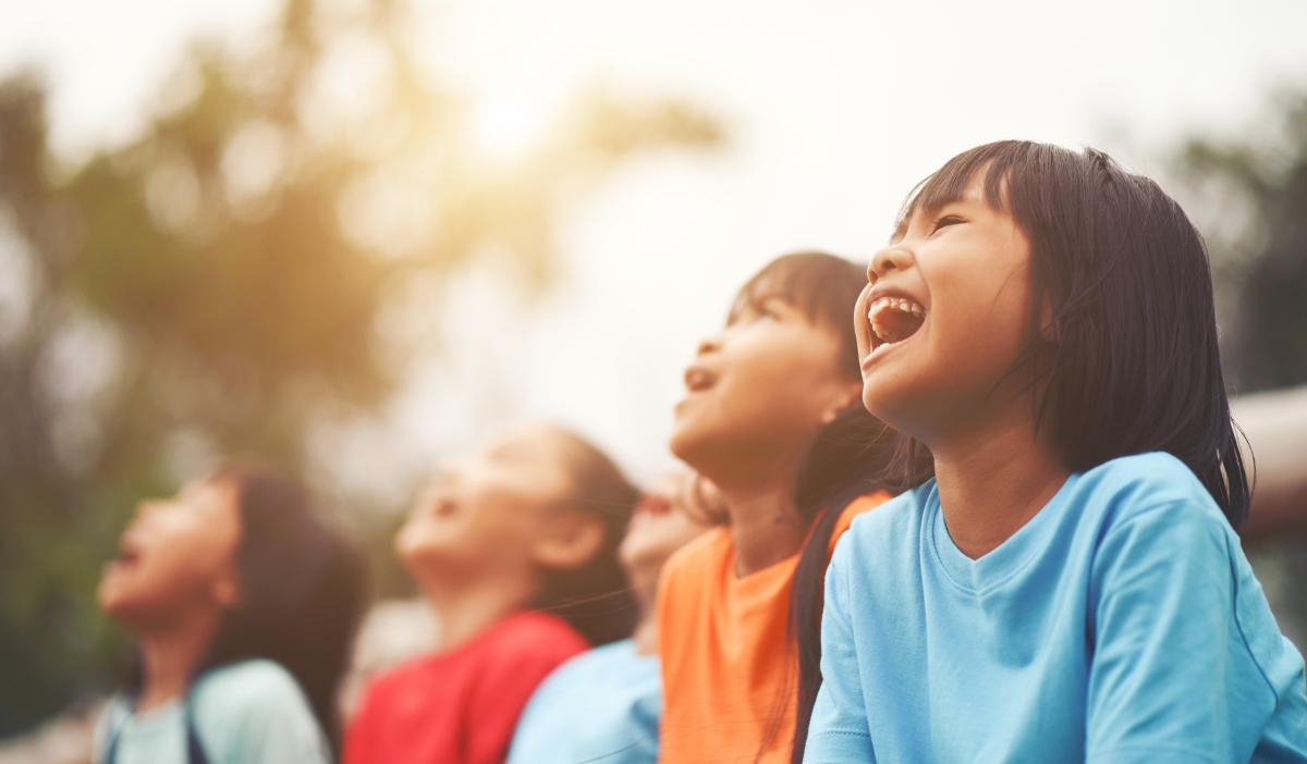 อยากให้เด็กเติบโต แข็งแรง มีสุขภาพดี วันนี้นวัตกรรมไทยตอบโจทย์ได้ลงตัว